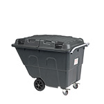 Easy Tilt Truck - 450 Litre Capacity with lid