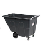 Easy Tilt Truck - 450 Litre Capacity Without Lid