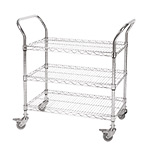 Eclipse Wire Catering Trolleys