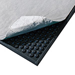 Ecosorb Mat with General Purpose Absorbent Pad
