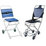 Emergency Escape Transit Chair