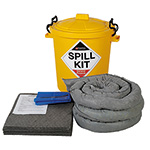 Emergency Spill Kits - Maintenance Shop Kit