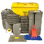 Emergency General Purpose Spill Kit - Large Drum Stores / Small Tank Farm Kit