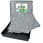 EVO Drip Tray with 10 Absorbent Pads
