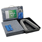 EVO Recycled Spill Kit with Drip Tray