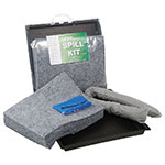 EVO Spill Kits With Flexi-Trays