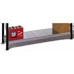 Extra Galvanised Steel Shelf Level for Longspan Shelving
