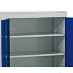 Extra Shelves for Standard & Secure Cupboards