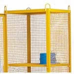 Extra Shelves for Wire Mesh Security Cages