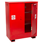 Armorgard FlamStor Hazardous Storage Cabinet