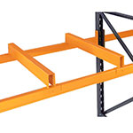 Fork Spacers for Pallet Racking