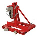 Sealey Forklift Drum Grab 400kg Capacity