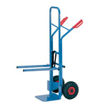 Heavy Duty Chair Carrier Truck - 300kg capacity