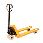 Heavy Duty Hand Pallet Trucks 2500kg Capacity