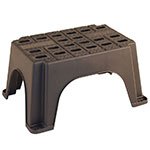 Heavy Duty Plastic Safety Steps