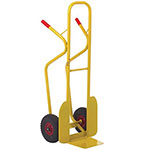 Heavy Duty Sack Trucks, 150kg and 250kg Capacity