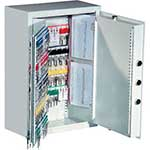 High Security Key Cabinets 60 to 300 key capacity