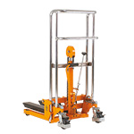 Hydraulic Mini Lifters with 400kg Capacity