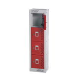 In Charge Personal Item Lockers - Secure Charging Solutions