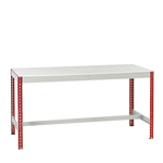 Just Workbenches with Melamine Top
