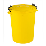 Light Duty Dustbins