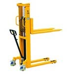 Manual Stackers 500kg or 1,000kg capacity