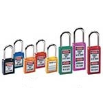 Master Lockout Padlocks