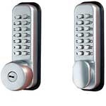 Mechanical Standard Duty Digital Door Locks