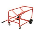 Sealey Mobile Drum Stillage
