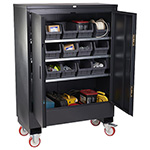 Armorgard FittingStor Mobile Fittings Cabinets