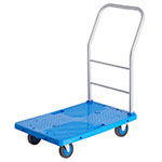 Modular Trolley/Dolly with Silent Castors