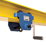 Overhead Travelling Anchor Point Trolley