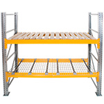 Decking for Pallet Racking
