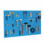 Bott Perfo Tool Panel Kits with tool hooks