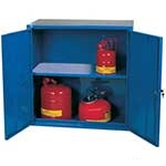 Pesticide Storage Cabinets / Cupboards
