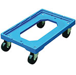 Plastic Dolly without Handle