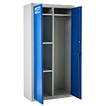 PPE Clothing Cupboards