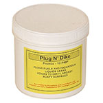 Pre-mixed Plugging and Dykeing Putty