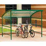 Premier Cycle Shelters