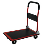 Pressed Steel Folding Platform Trolleys