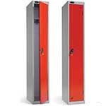 Probe Single door Lockers
