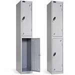 Probe Two door Lockers