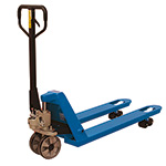 Quicklift Pallet Trucks with 2000kg Capacity