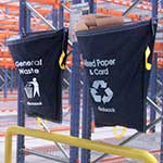 Racksack Waste Sacks