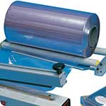 Rolls of Centrefold Shrink wrap Film