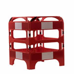 Workgate Manhole Barrier Sets