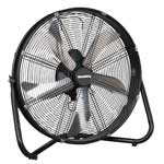"Sealey 20"" Industrial High Velocity Floor Fan"