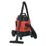 Sealey Industrial Wet & Dry Vacuum Cleaners - 20ltr