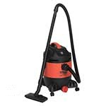Sealey Industrial Wet & Dry Vacuum Cleaners - 30ltr