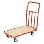Sealey Platform Truck - 250kg Capacity